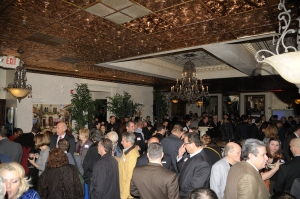 Jersey Shore Networking Belmar April