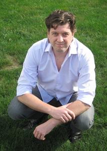 Jersey Shore Magazines Fantasy Scroll Iulian Ionescu