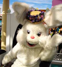 Jersey Shore Events: Morey's Piers Wildwood Easter Celebration