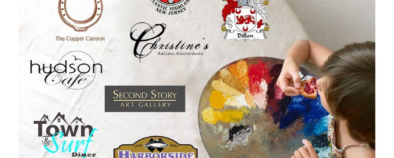 Jersey Shore Events: Atlantic Highlands Eats & Arts