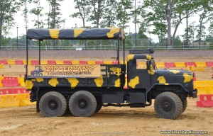 Diggerland USA West Berlin NJ New Jersey