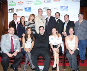 Jersey Shore Premiere Red Carpet Business Networking Belmar