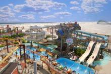 Jersey Shore Amusement Parks: Raging Waters Opening