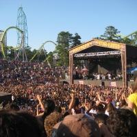 Six Flags Great Adventure Announces June 2014 Events