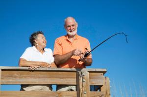 Wildwoods Beach N Boat Fishing Challenge 2014