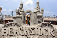 Jersey Shore Events: Margate Beachstock 2014