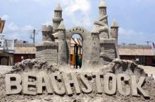 Jersey Shore Events: Margate Beachstock 2014