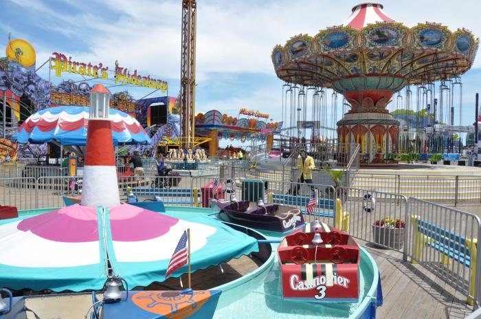 Jersey Shore Rentals Seaside Heights NJ