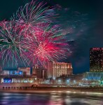 Jersey Shore 4th of July Events Fireworks