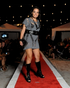 Jersey Shore Fashion Show June 2014 Lake Como