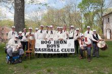 Allaire Village Bog Iron Boys Baseball