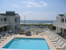 Jersey Shore Ocean City condo rental