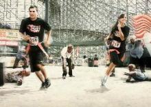 Zombie Mud Run Wildwood NJ