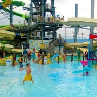 Keansburg's Runaway Rapids Review - A Waterpark for the Whole Family