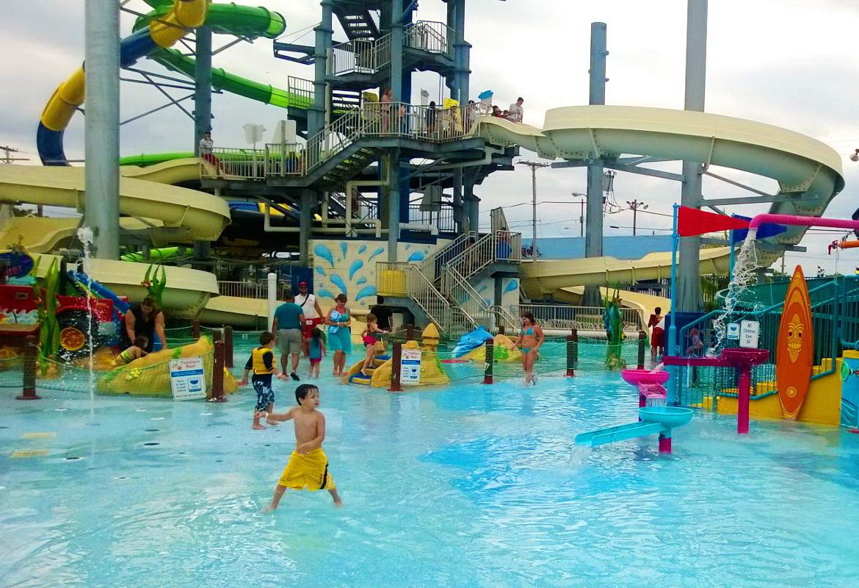 Keansburg Runaway Rapids Waterpark Anniversary