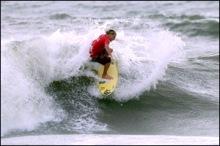 Jersey Shore Events: Belmar Pro Surf