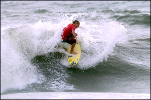Jersey Shore Events: Belmar Pro Surf