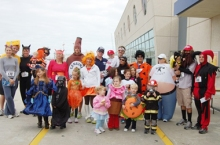 Jersey Shore Halloween Events: Wildwood Pumpkin Run