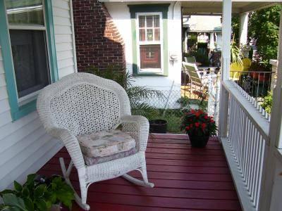 Jersey Shore Off-season Rental Deals