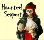 New Jersey Halloween Events: Tuckerton Haunted Seaport