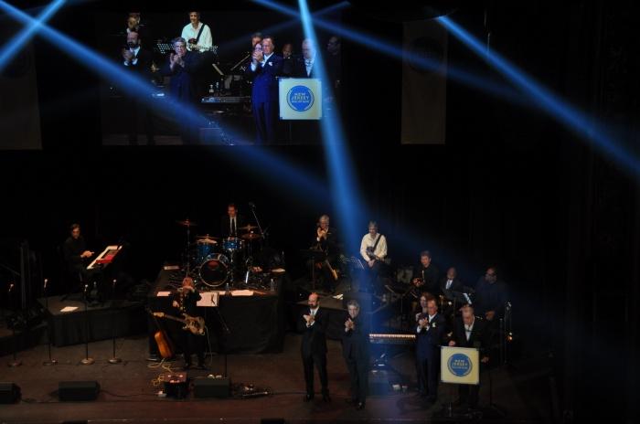 NJ Hall of Fame 2014: Sopranos Honor James Gandolfini