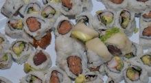 Red Bank Restaurants Danny's Steakhouse Sushi