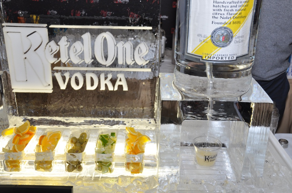 Jersey Shore Red Bank Bars: Ketel One