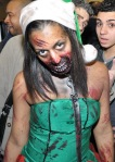 Walking Dead Walker Stalker Con Zombie