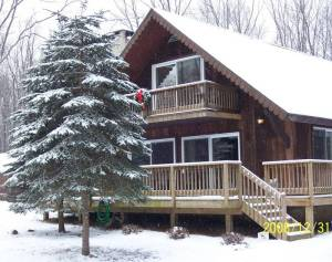 Pocono vacation rental and travel ideas