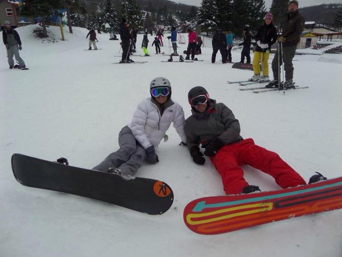 Pocono Ski Vacations Camelback Blue Mountain Shawnee Montage