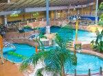 Pocono Travel Attractions Indoor Water Park