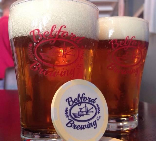 Belford Brewery Review - Middletown NJ Beer