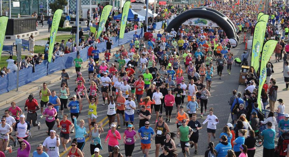 Wild Half Race Wildwood NJ 2015