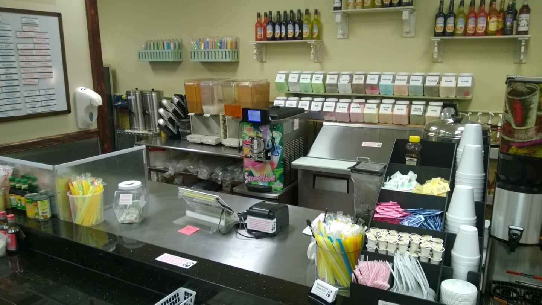 Kazia's Hazlet NJ Asian Bubble Tea Bar
