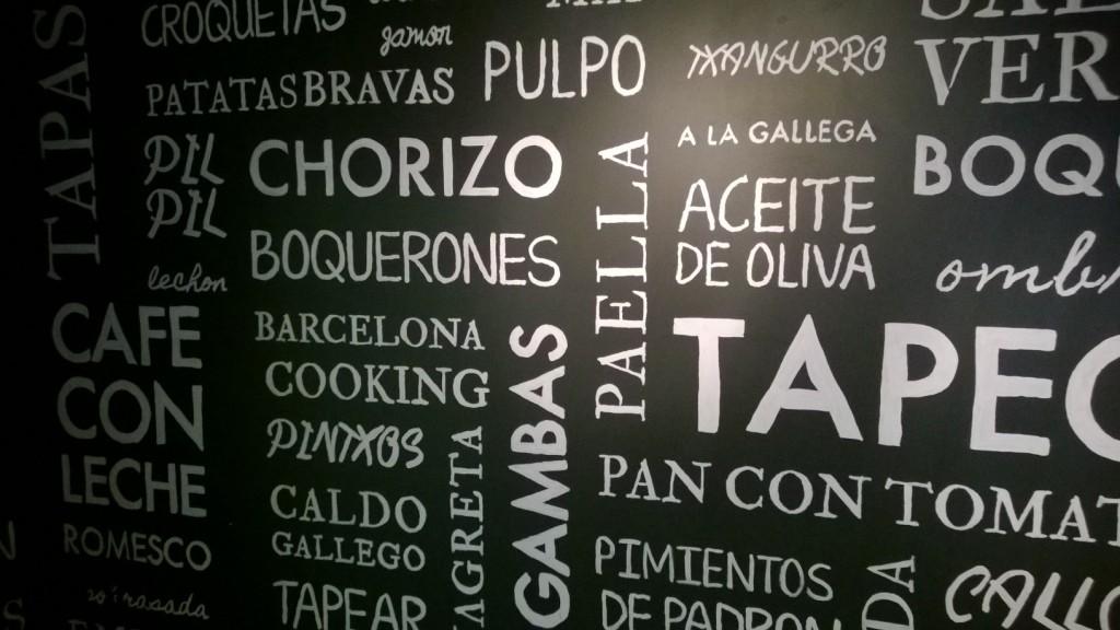 Tapeo Spanish Portuguese Restaurant Hazlet NJ Review