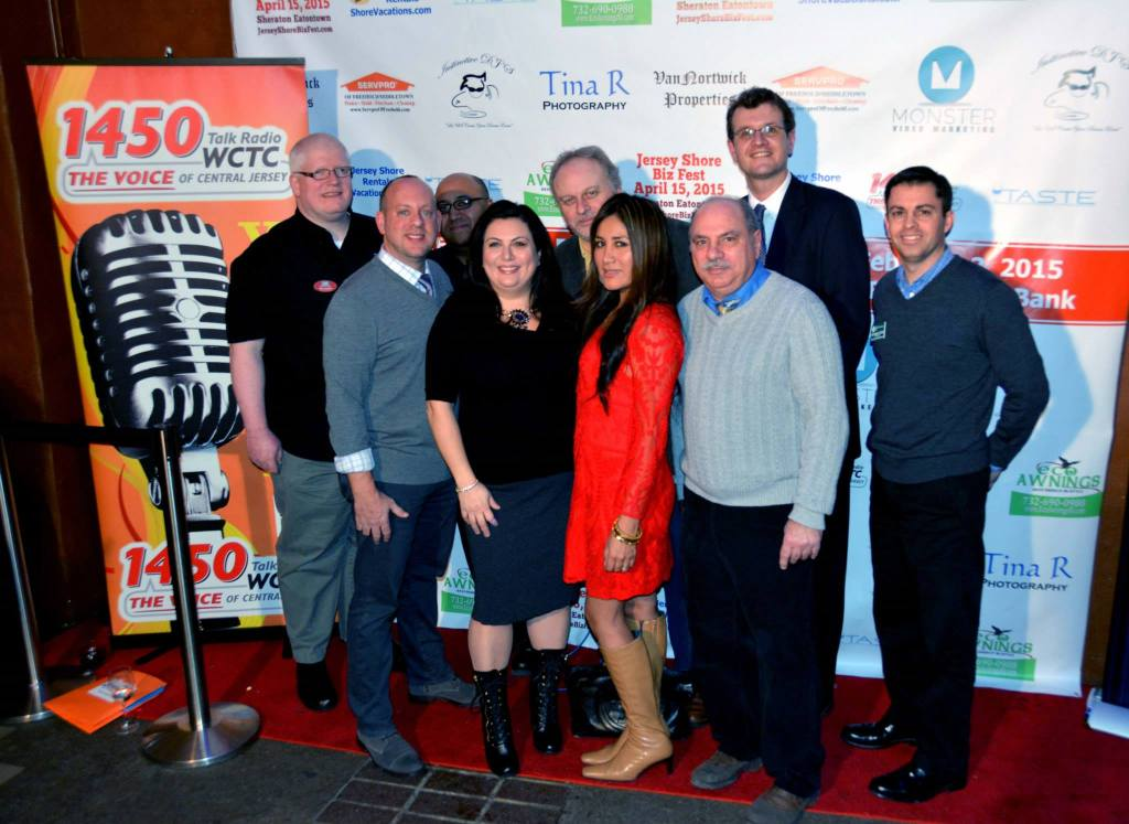 Red Bank Monmouth County Red Carpet Business Networking
