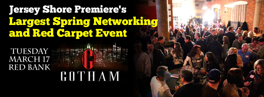 Red Bank Largest Spring Business Networking Event Jersey Shore