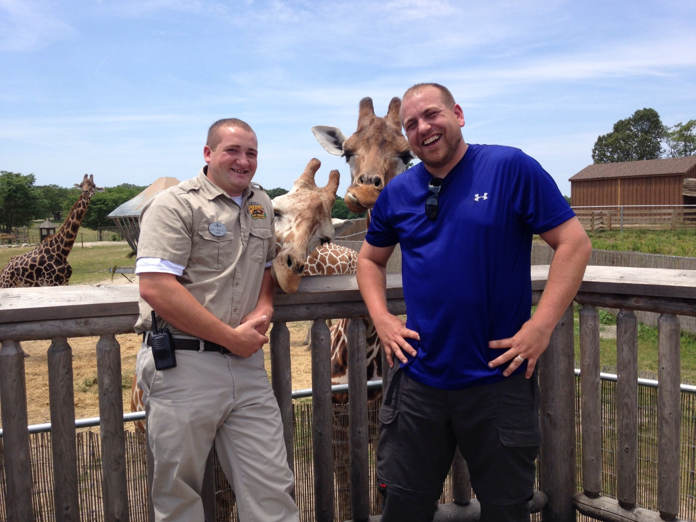 Mike Miller Six Flags Safari World Karaoke Record