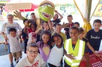 Diggerland NJ Sambulance Special Needs Kids