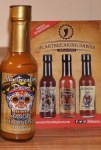 Best NJ hot sauce review and contest