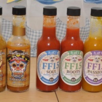 Results of the Competition for the Best Made in New Jersey Hot Sauces