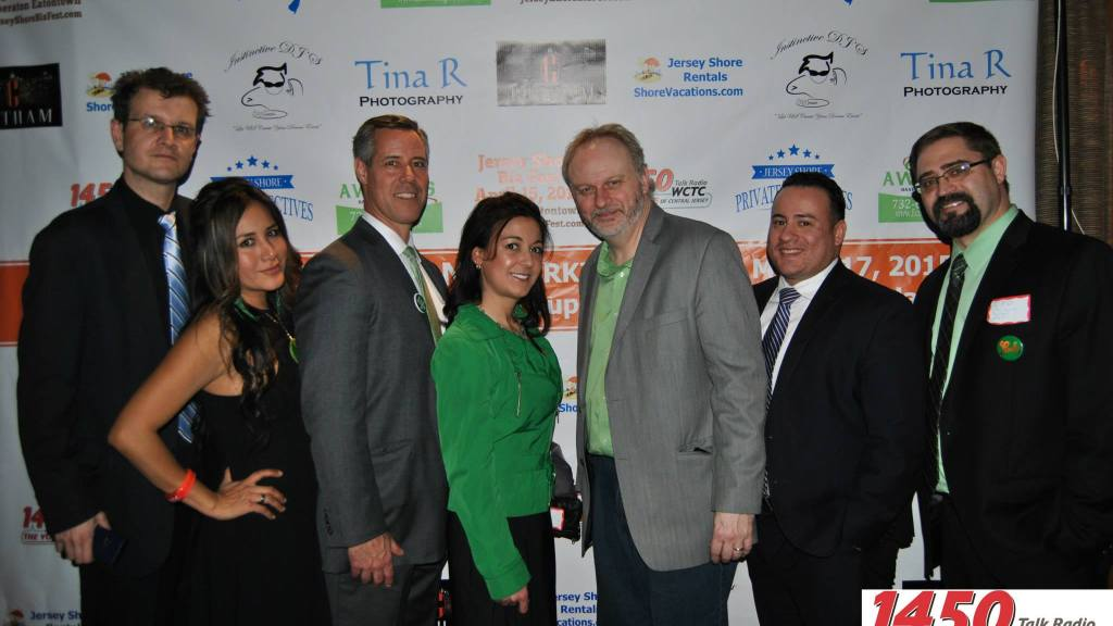 Jersey Shore Premiere Networking Event Red Bank