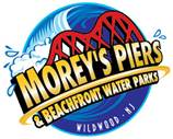 Morey's Piers Wildwood NJ Opening 2015