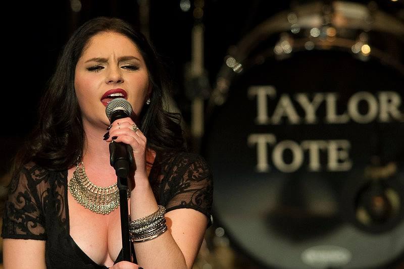 Taylor Tote Asbury Park Concert
