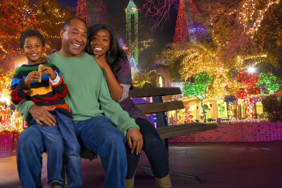 Six Flags Great Adventure NJ Family Events 2015
