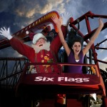 Six Flags NJ Holiday in the Park 2015