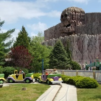 Enjoying Six Flags Great Adventure with Little Kids: A Family-Friendly Review