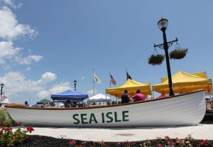 Jersey Shore June Events: Skimmer Festival Sea Isle City