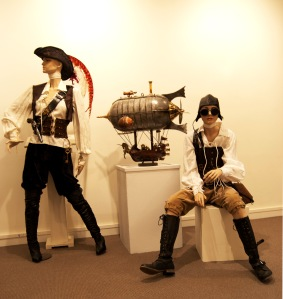 Poconos Events: Steampunk Expo Bethlehem Lehigh Valley