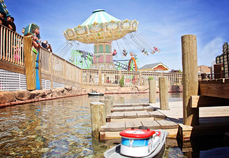 Keansburg Amusement Park Buy One Get One Sale